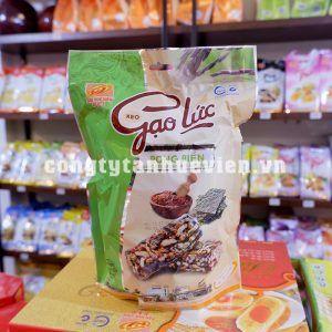 Kẹo gạo lức rong biển THV 250g